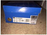 Adidas ZX Flux Size 5