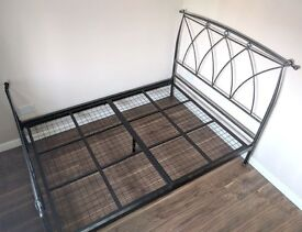 new designer double bed can deliver