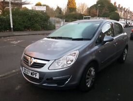Vauxhall Corsa 1.2 2007 (Requires New Engine)