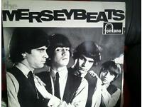 Mersey beats lp for sale
