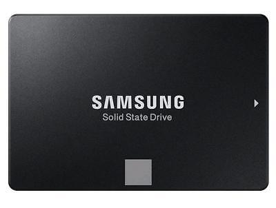 HD SSD 500GB Samsung 860 EVO Basic SATAIII MZ-76E500B/EU