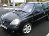 Renault Caio 1.2 dynamique 107000miles