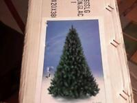 6ft Norway spruce Christmas Tree