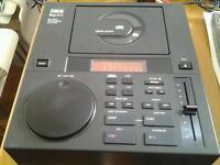 iMG stage line CD-10DJ Professional CD Player.