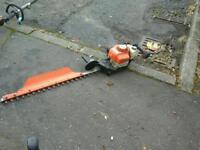 Stihl hedge cutter 86 r no vat