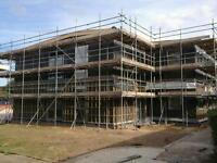 Sky high scaffolding services
