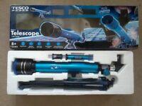 Tesco kids telescope