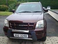 2006 Isuzu carryboy series 3 for sale