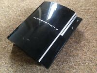 Sony Playstation 3 console - FAULTY