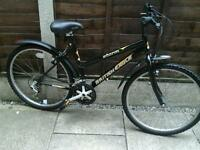 BRITISH EAGLE STORM, 26, ALLOY WHEELS,