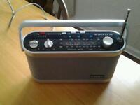 Roberts Radio R-9954