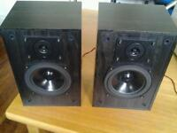 Hi-Fi Speakers Gale Mini Monitors