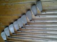 Golf Clubs Callaway Irons
