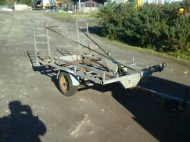 Bike or quad or bobcat trailer no vat