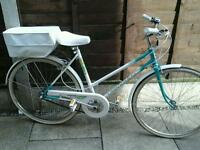 RETRO LADIES UNIVERSAL LA RIVIERA, , 1996, ,, 3 SPEED,