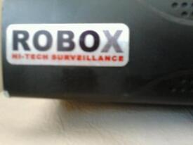 Survelliance recording box