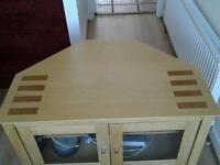 Corner TV unit - Cabinet