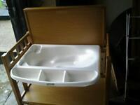 Nursery bath unit for sale