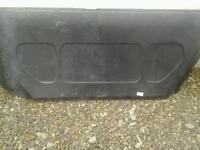 Vw transporter t5 bulkhead lower section