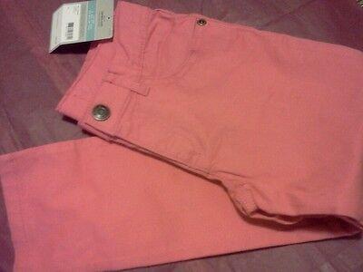 Pants (Carter's Play wear) Kids Size 5 Pink