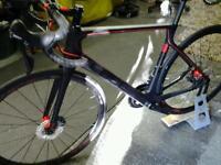 Cube agree c:62 race disc aero bike, brand new, latest production model,56cm