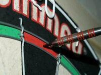 Professional Darts repointing service