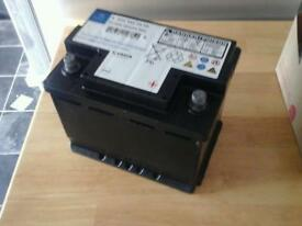 Varta heavy duty battery excellent condition