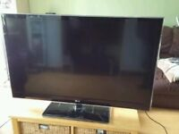 BRAND NEW LG TV 32 INCH MUST GO