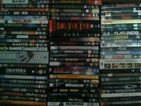 400 dvds
