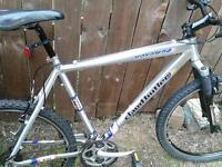 Claud butler Mountain bike man's gents boys spares or repair minor work still rides well