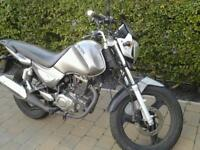Zontes Monster 125 for sale
