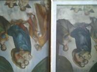 Sistine madonna Raphael