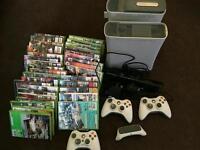 Xbox 360 Mega Bundle!
