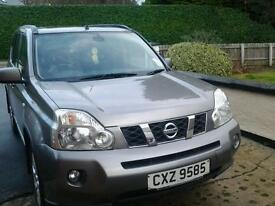 Nissan xtrail special for sale