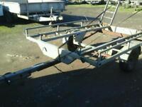 Quad or bikee trailer 8x4 no vat