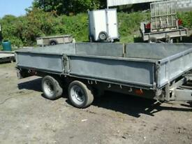 Ifor williams dropside trailer 12x6.6 px welcome