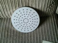 'New circular shower head 200mm