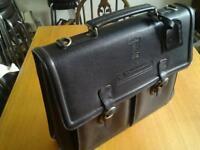 Falcon Briefcase