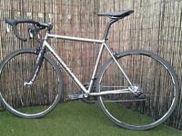 Van Nicholas road bike