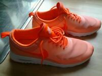 Nike Air Max Thea Trainers size 6