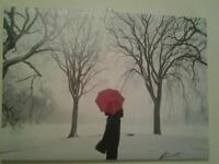 5 canvas pictures price dropped