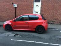 Renault Clio 197 sale or swap
