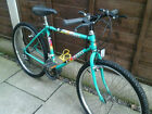RETRO RALEIGH HOT FOOT, 26, WHEELS, NEW TYRES, 15 SPEED, 18, FRAME, SHIMANO SHIFTERS,