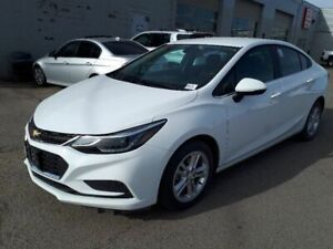 2018 Chevrolet Cruze LT | Bluetooth | Backup Camera