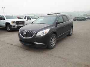 2015 Buick Enclave Leather | Sunroof | Backup Camera | 3.6L V6