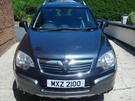 2008 vauxhall s 2.0 cdti for sale