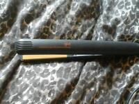 Ghd hair strighners