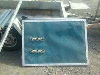 Ifor williams hores box trailer pertisions no vat