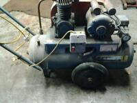 motivair compressor