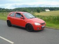 Vauxhall corsa 1.3 cdti ( diesel )